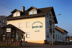 Landgasthaus Hurster-Hof, Hohe Straße 61, 51570, Windeck