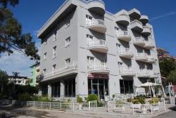 Hotel Marika, Golem Beach, 2504, Golem