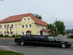 Hotel Ausspann, Großlugaer Straße 1, 01809, Heidenau