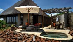 Ngoma Safari Lodge, Chobe Forest Reserve, Chobe National Park, 00100, Chobe
