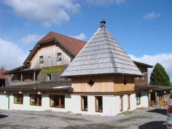 Gasthof Rieseralm, Granitzen 31, 8742, Katschwald