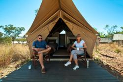 Bell Gorge Wilderness Lodge, Gibb River Road, Derby, 6728, Wyndham