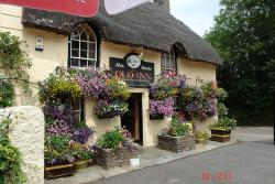 The Old Inn, Churchtown, TR12 7HN, Mullion