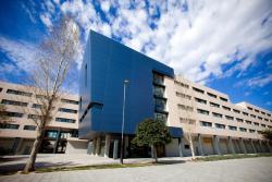 Villa Alojamiento y Congresos, Avenida Vicente Savall, 16, 03690, San Vicente del Raspeig
