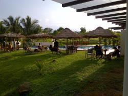 Hotel Vista Lago, Panama, 507, Santiago de Veraguas