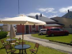 Apartamentos Turisticos As Cetareas, Avenida Ribadeo, 8, 27715, Rinlo