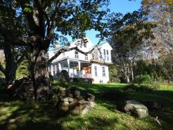 Chamcook Forest Lodge Bed & Breakfast, 4665 Fundy Coastal Drive (Hwy 127), E5B 2Z4, Saint Andrews
