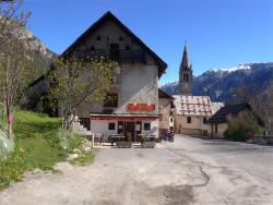 La Vieille Ecurie, La Vachette, 05100, Val-des-Prés
