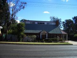 Park House Motor Inn, 27 Campbell Street, 4401, Oakey