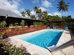 Captain's Retreat, Main Road, 0000, Rarotonga