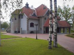 Hotell De Tolly, Karja 6, 68606, Tõrva