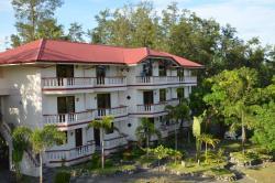 Seasun Beach Resort & Hotel, 080 Brgy. Sabang, Zambales, 2213, Santa Cruz
