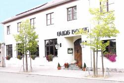 Burg Hotel Ziesar, Frauentor 5, 14793, Ziesar