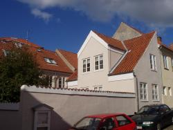 Your Second Home, Different locations in Randers city, 8920, Randers