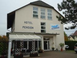 Hotel EL CONDOR, Seeweg 2, 12529, Schönefeld