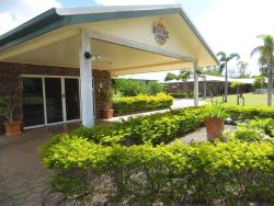 Heritage Lodge Motel, 94 Dr George Ellis Drive, 4820, Charters Towers