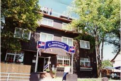 Hotel and Restaurant Gartenstadt, Binderslebener Landstraße 212, 99092, Erfurt