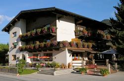 Gasthof Luchnerwirt, Unterkramsach 68, 6233, Крамзах