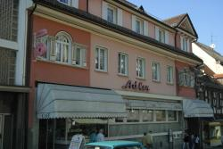 Hotel Café Adler, Hauptstr. 52, 78098, Triberg