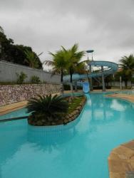 Guaratiba Parque Hotel, Estrada da Pedra 2728, 23520-241, Santa Cruz