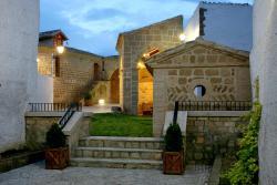 Casa de los Monegros, Alvarado, 4, 22100, Sangarrén