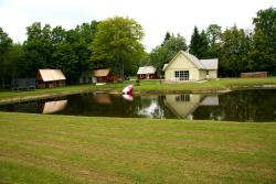 Nurga Holiday Homes, Kaasiku Küla, Käina vald, 92123, Käina
