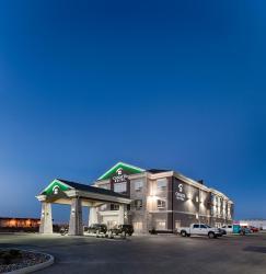 Canalta Hotel Assiniboia, 601 - 1st Avenue West, S0H 0B0, Assiniboia