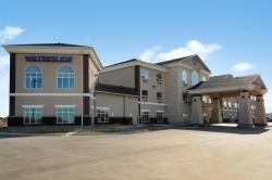 Canalta Hotel Moosomin, 405 Mountain Street, S0G 3N0, Moosomin