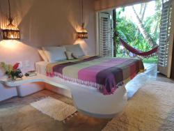 Nirvana Beach Hotel, Ponta do Mutá, 45520-000, Barra Grande