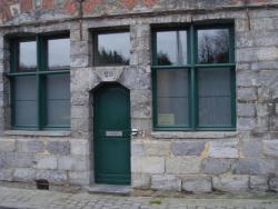Abracadabric, rue des soeurs de charité, 26, 7500, Tournai