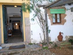 Casa Rural La Bóveda, Avda. Extremadura, 25, 06894, Aljucén