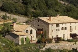 Poble Rural Puig Arnau - Pubilló, Canalda, s/n, 25283, Oden