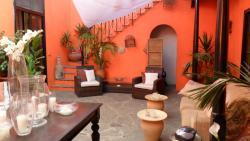 Villa del Monte B&B y bike adults only, Castaño Bajo, 9, 35300, Santa Brígida