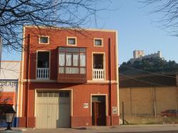 Alojamiento Rural Pueblo de la Ribera, Avenida Escalona, 18, 47300, Peñafiel