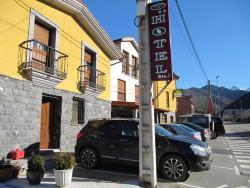 Peña Pandos, Ctra. San Isidro S/N, 33678, Felechosa