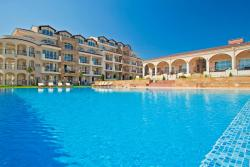 Atia Resort, Bratislava Str., 8142, Chernomorets