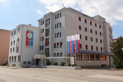 Sommerau-Ticino Swiss Quality Hotel, Zürcherstrasse 72, 8953, Dietikon