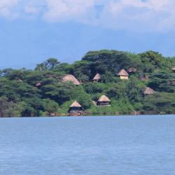 Island Camp Baringo, Ol Kokwe Island, 00100, Ol Kokwe