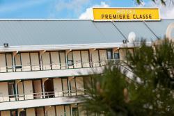 Premiere Classe Dunkerque Saint Pol Sur Mer, 14-16 Rue Antoine Lavoisier - Zac De Saint Pol Jardins, 59430, Saint-Pol-sur-Mer