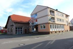 Hotel Landgasthof Zur Alten Scheune, Zweibrücker Strasse 1, 66482, Zweibrücken