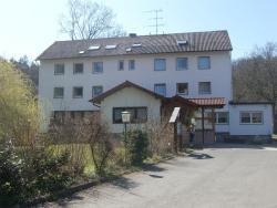 Waldhotel Glimmesmühle, Glimmesmühle, 36251, Bad Hersfeld