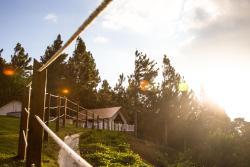 Luxury Camping Panama, Altos del Maria, Distrito de Chame, 507, Alto del Mamey