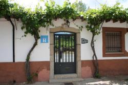 Casa Rural San Marcos, Crta Coria 10, 37656, Cepeda