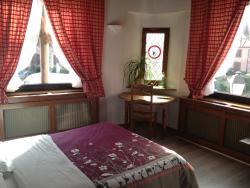 Hotel Wistub Aux Mines d'Argents, 8, rue du Docteur Weisgerber , 68160, Sainte-Marie-aux-Mines