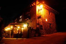 Posada Rural Fontibre, El Molino, 23, 39212, Fontibre