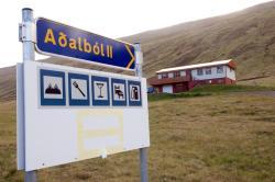 Sámur Bóndi Guesthouse, Adalból 2, 701 Egilsstadir, 701, Aðalból