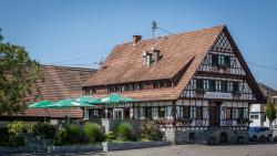 Gasthaus zum Hirsch, Hirschgasse 2, 77793, Gutach