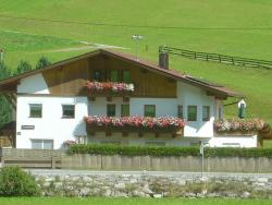 Appartement Mair, Enger 197, 6481, Sankt Leonhard im Pitztal