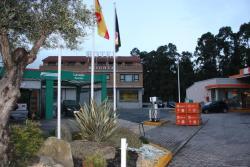 Hotel Reigosa, Carretera 5311, 36827, Reigosa