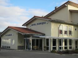 Hotel Europa, Auf der Pirsch 4, 66877, Ramstein-Miesenbach